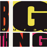 Vynil Duran Duran - Big Thing (2 Lp)