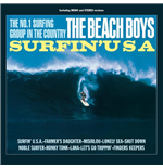 Vynil Beach Boys (The) - Surfin' U.s.a. Mono & Stereo