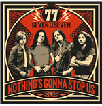 "Vynil 77 - Nothing's Gonna Stop Us (12""+Cd)"