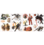 Star Wars Wall Stickers 189707