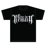 Rise to Remain Men's Tee: Logo