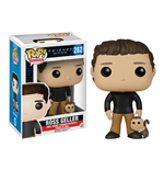 Friends POP! Television Vinyl Figure Ross Geller 9 cm