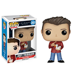 Friends POP! Television Vinyl Figure Joey Tribianni 9 cm