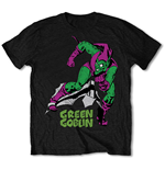 Marvel Comics Men's Tee: Green Goblin