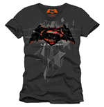 Batman v Superman Dawn of Justice T-Shirt Lexcorp