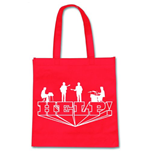 Beatles Shopping bag 190046