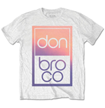 Don Broco Men's Tee: Gradient