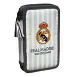 Real Madrid (CP-EP-803) pencil case double filled