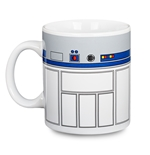 Star Wars Mug - R2 D2 Fashion
