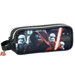Star Wars VII (SAF) pencil case double