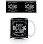 DC Comics Mug Batman Boxing Academy