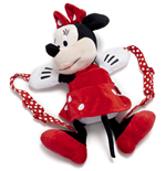 Mickey Mouse Backpack 190394