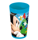 Mickey Mouse Glassware 190422