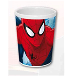 Spiderman Glassware 190660