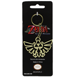The Legend of Zelda Keychain 190782