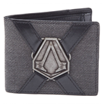 Assassin's Creed Syndicate - Metal Badge Wallet