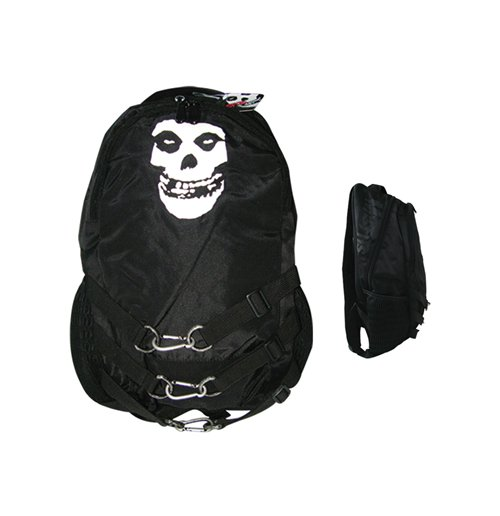 Misfits Backpack 190877