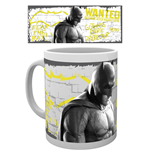 Batman vs Superman Mug 190994