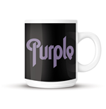 Deep Purple Mug 191020