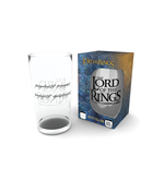 The Lord of The Ring Glassware 191083
