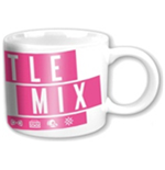 Little Mix Mug Logo
