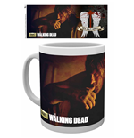 The Walking Dead Mug - Daryl Wings