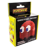 Pac-Man Lego and MegaBloks 191565