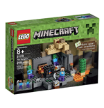 Minecraft Lego and MegaBloks 191577