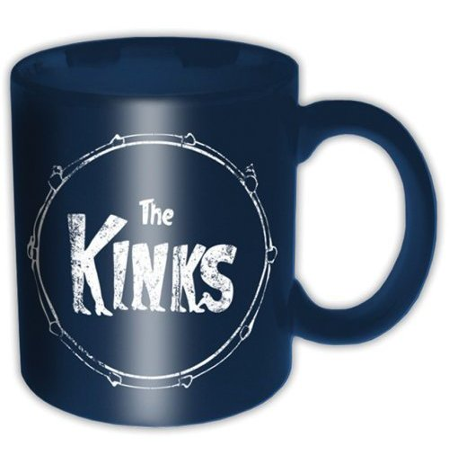 The Kinks Mug 191602