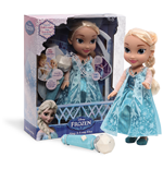 Frozen Toy 191670