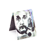 Albert Einstein Wallet 191706
