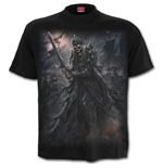 DEATH'S Army - T-Shirt Black