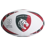 Leicester Rugby Ball 191908