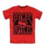 Batman v Superman Dawn of Justice T-Shirt The Gotham Guardian