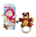 Masha and the Bear Toy 192243