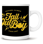 Fall Out Boy Mug 192415
