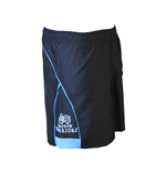 2015-2016 Glasgow Warriors Home Pro Rugby Shorts