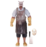 Batman Arkham Knight Action Figure Professor Pyg 17 cm