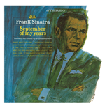 Vynil Frank Sinatra - September Of My Years