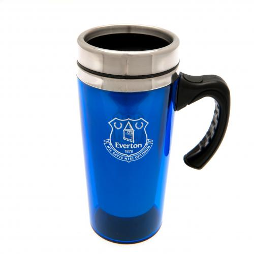 Everton F.C. Aluminium Travel Mug