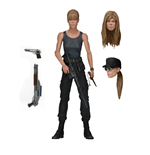Terminator 2 Action Figure Ultimate Sarah Connor (Linda Hamilton) 18 cm