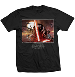 Star Wars Episode VII T-Shirt Collection