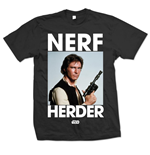 Star Wars T-Shirt Nerf Herder