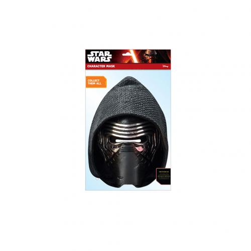 Star Wars The Force Awakens Mask Kylo Ren