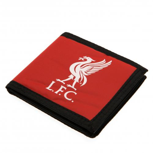 Liverpool F.C. Money Wallet