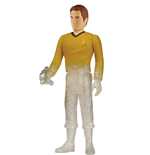 Star Trek ReAction Action Figure Phasing Captain Kirk 10 cm