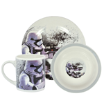 Star Wars Episode VII Breakfast Set Troopers