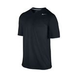 Nike Legend V-Neck Tee (Black)