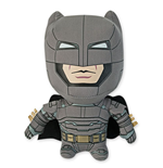 BATMAN V SUPERMAN Armored Batman Plush Doll