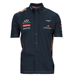 Red Bull Team Shirt 2012